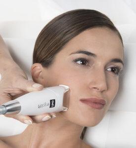 LPG Endermologie Facial