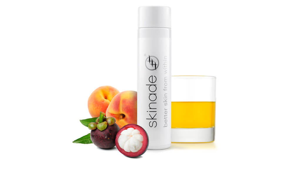 Skinade Collagen Drink