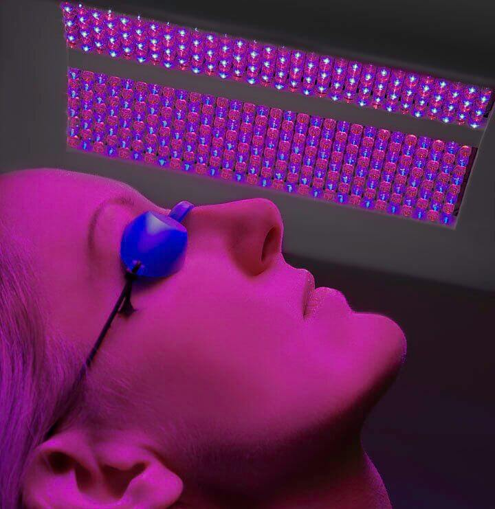 Dermalux LED