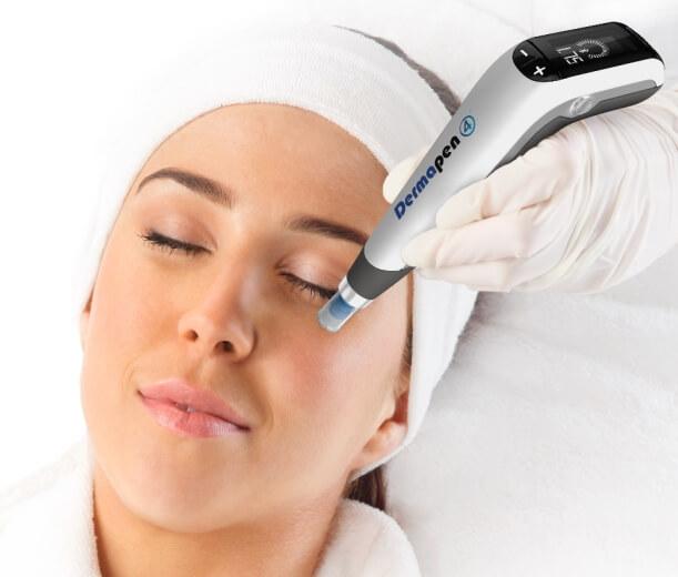 Dermapen™ Microneedling Facial