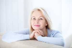 Private GP – HRT & Menopause