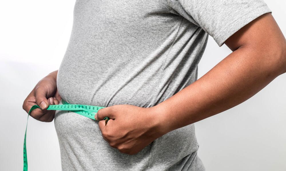Men's Fat Reduction