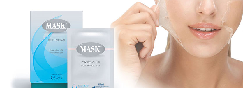 A Mask Peel London Gt Beauty Exfoliating Treatment Gt Bodyvie