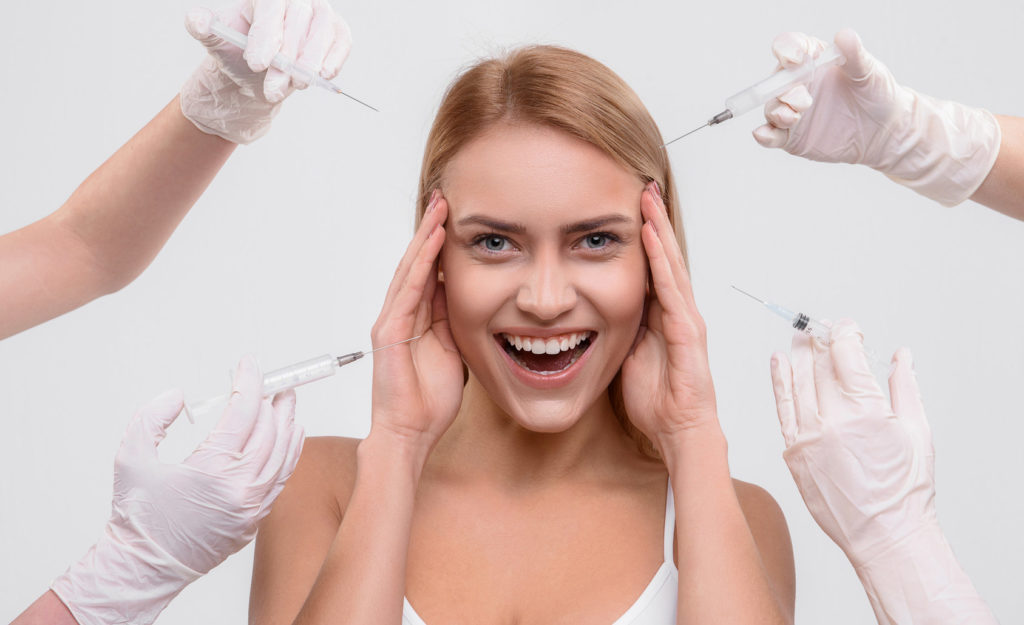 The Low Down On Wrinkle Injections