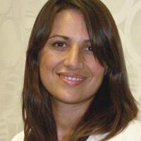 Dr Ethel Gomez
