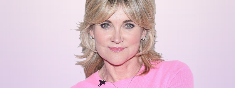 Beauty Tips from Anthea Turner