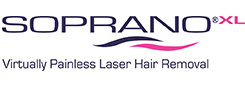 soprano painless hair removal